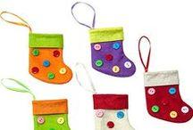 Natal / Dicas de decoração para o Natal. Dicas para agradar crianças e adultos! Aqui você encontra dicas do blog Mamãe Prática (www.mamaepratica.com.br) e inspirações do Pinterest.