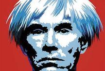 Kuvis - Warhol