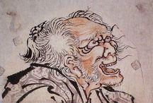 Kuvis - Hokusai