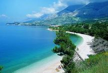 Croatia Beaches / Croatia beaches and the amazing Adriatic coast are with no doubt top European attractions. The diverse and picturesque coastline with about 1200 islands offers more than enough rock, pebble and sand beaches of various sizes.