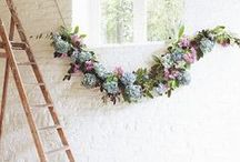 Spring Inspiration / Decorating ideas, recipes, and DIY projects for Spring (including holidays)