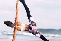 <Yoga>