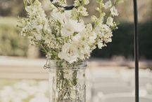 Casamento - Flores