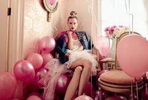 <Fashion Photography>