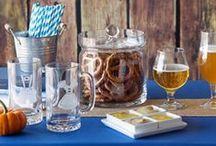 Oktoberfest / In need of party supplies? Oktoberfest invitations, clothing and accessories are all part of 4FunParties' Oktoberfest party supplies collection. Shop now!