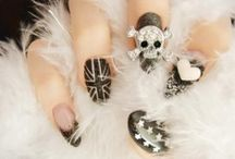 Nail Fixation / by Kerrie Leigh Tisone