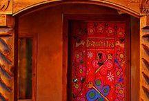 Doors doors doors !  / A cool collection of crazy doors around the world. #door #flessyasocial  Enjoy crazy doors with us!
