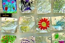 thema: kunst knutselideeën