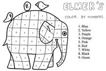 thema: Elmer allerlei