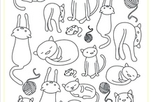 thema: huisdieren allerlei