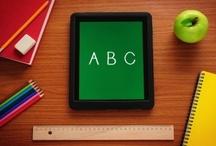 school: ict;  iPad in de klas