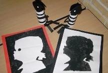 thema: Jip en Janneke knutselideeën