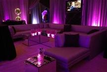 Hollywood / Oscar's Party / Bring some Hollywood glamour right into your own home.