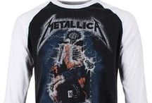 Metallica / by Grindstore France