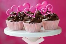Kuppikakut - Cup Cakes