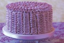 Isot kakut - Big cakes