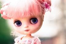 I ♥ Blythes!!