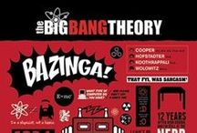 Big Bang Theory / by Grindstore France