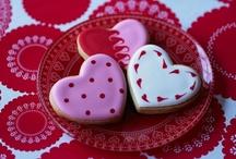 Pikkuleivät - Cookies