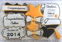 Graduation & School Party / Anything you need for your graduation or school party.