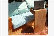 Plywood Furniture
