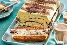 Food: Delectable Desserts