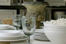 Table Setting / The Art of the Table going beyond the basics....