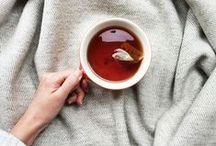 addicted: tea