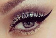 / EYES / / The Eye Make-Up Trends To Follow Now.