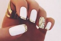 / NAILS / / Follow This Board For Ideas + Inspiration For Nail Colors, Styles and Nail Art.