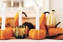 / THANKSGIVING / / Recipes, Decorations and Ideas for The Day We Give Thanks.