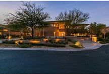South Summerlin, Las Vegas / #BerkshireHathawayHomeservices #LasVegas