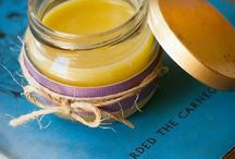 .DIYBeautyProducts. / Creams; scrubs; makeup; face masks.