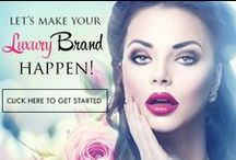 Luxury Business Luxury Brand / Create a luxury business, luxury brand, international business, online business, San Diego