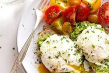 Food: Low Cal Breakfast Meals