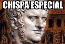 Memes 4D / Memes realizados durante el curso de 4D latín del IES Rosa Chacel