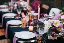 Tablesettings&Decorations