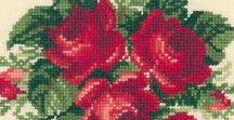 haft - flowers