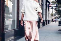 Street fashion / Fashion