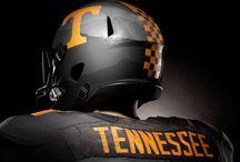 Tennessee Vols / by Cason Allen
