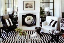 Living Rooms / by Becca
