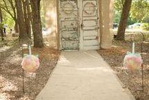 Wedding Ideas / by Autumn Ratcliff