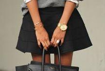Style Is Eternal / I really like clothes / by Dana Bauman