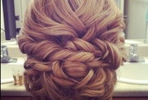 HAIR / by Lisa Bloomfield