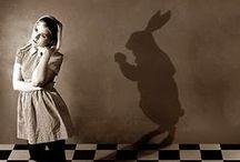 Alice in Wonderland / by Becca