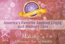 Senior Living / by Caring.com