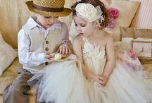my fairy tale wedding / by Sadie Vowels