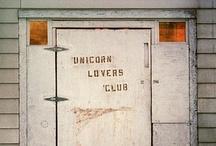 The Unicorn Lovers Club