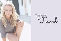 Lifestyle: Tracey's Travel