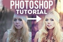 Photography - Tips and Posing Guides / by Megan Sugrue